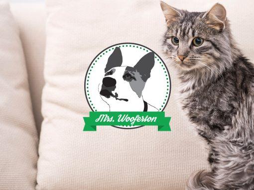 Mrs. Wooferton