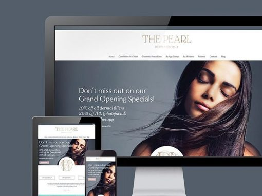 The Pearl Dermatology