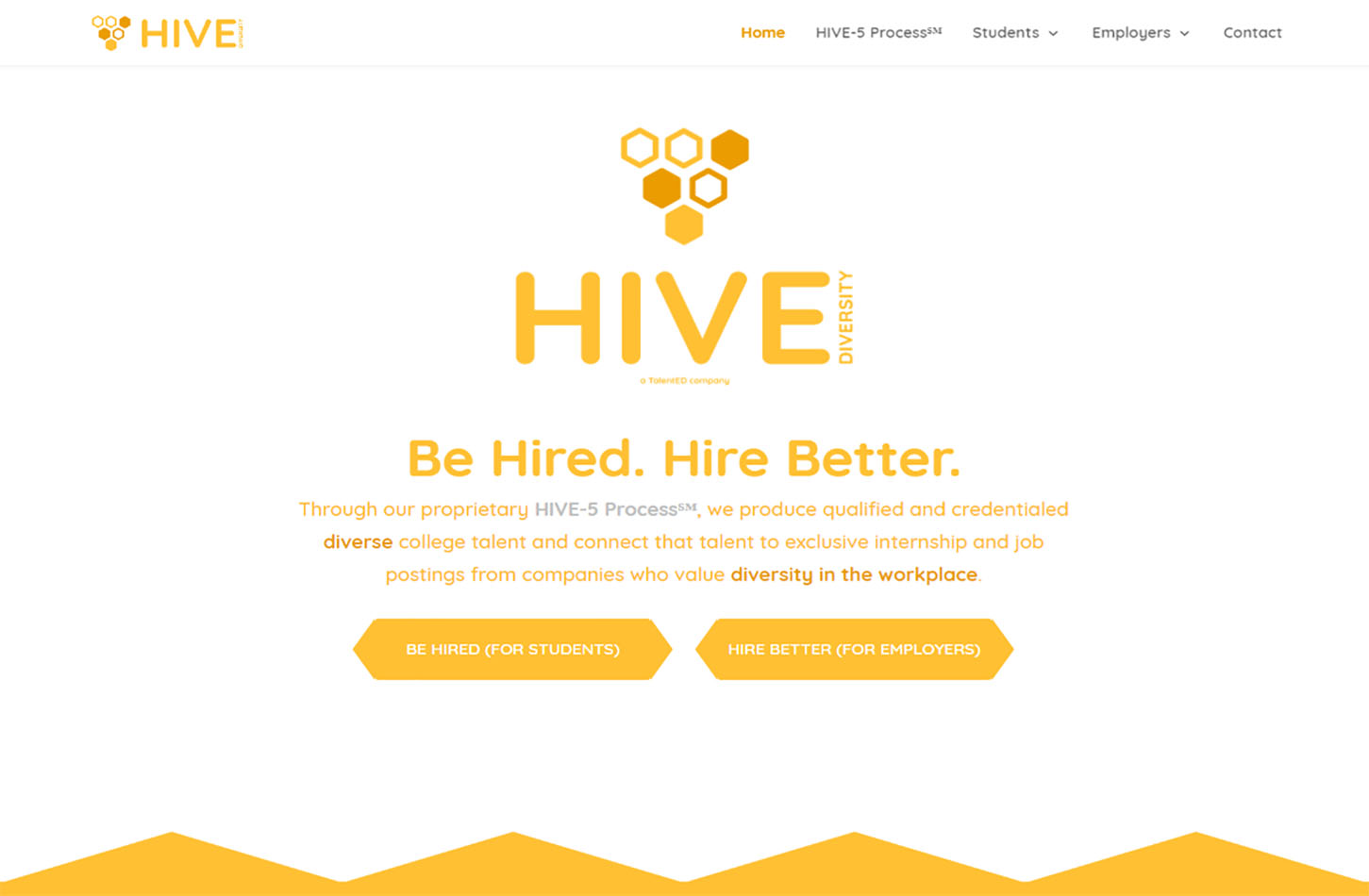 Hive Diversity Diverse Talent Search Platform - Close the Loop Group
