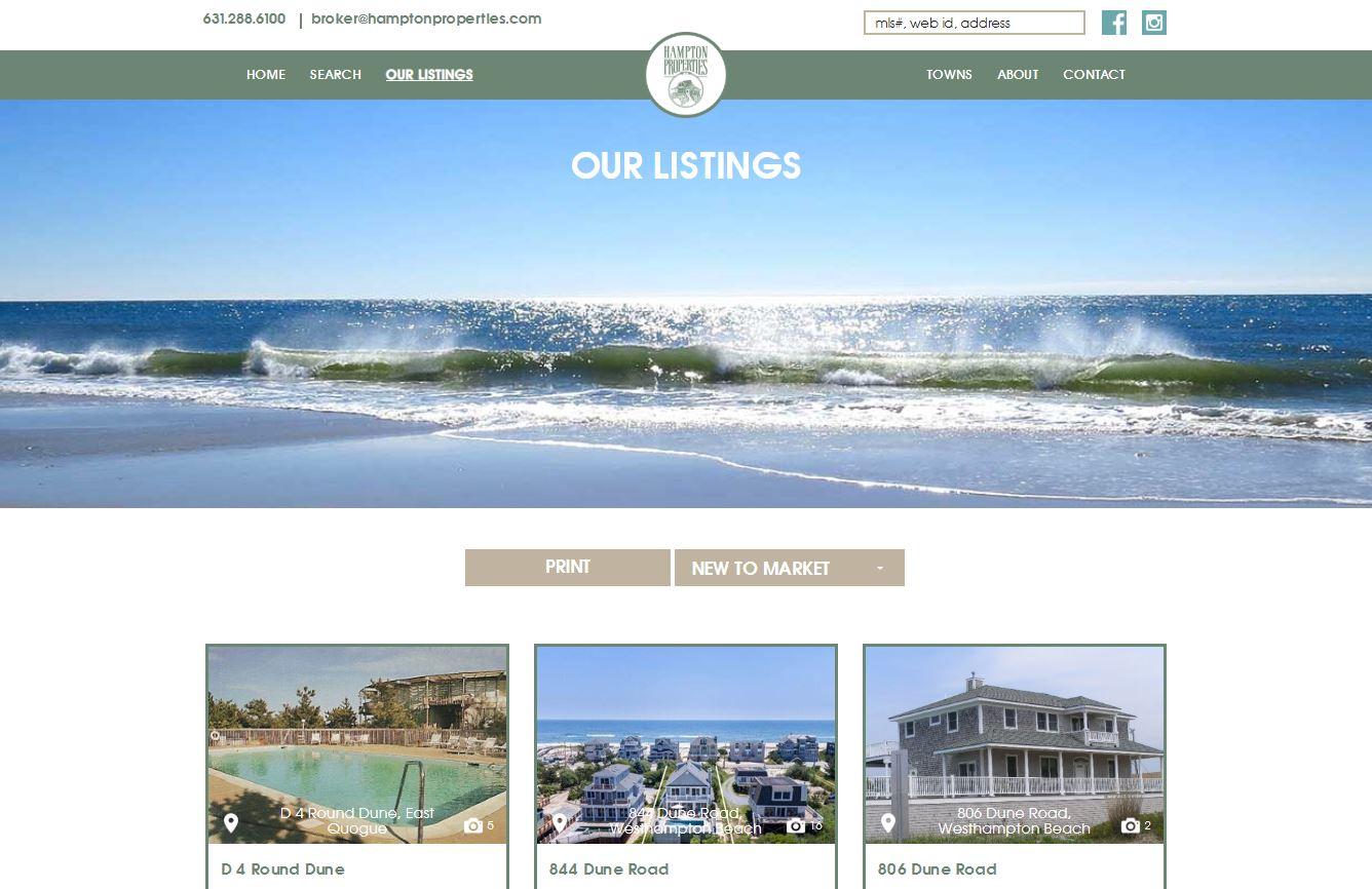 Hampton Properties - Close the Loop Group